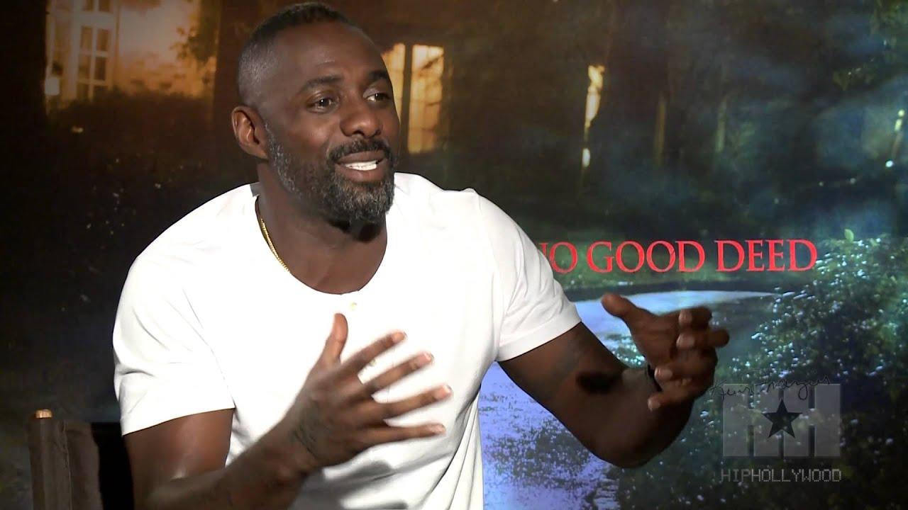 Taraji ja Idris Elba dating