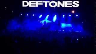 Deftones-Leathers Live Epicenter