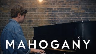 Colouring - Heard It Through The Grapevine (Marvin Gaye Cover) | Mahogany Session