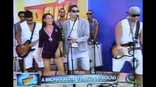 A Bronkka e Kelly Cyclone no SE LIGA BOCÃO - HDTV