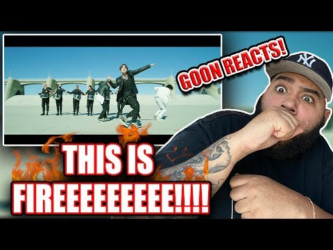 BTS (방탄소년단) 'ON' Kinetic Manifesto Film : Come Prima – Reaction