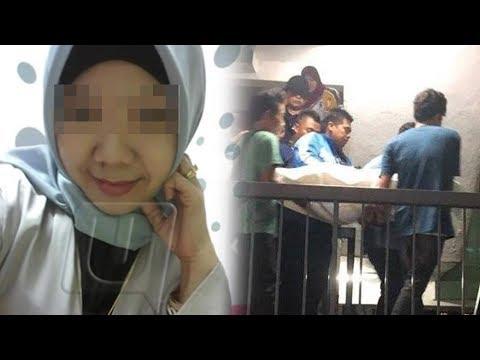 Pembantu Tewas Dibunuh dan Diperkosa di Apartemen, CCTV Tunjukan Korban Pulang untuk Salat dan Makan Mp3
