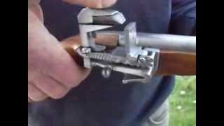 miqulet type flintlock pistol - sparks from flint