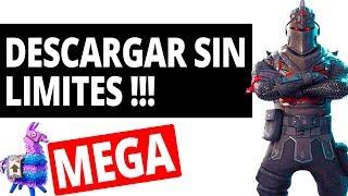 ERROR MEGA 0.00 KB/s | DESCARGAR POR MEGA (2019 )