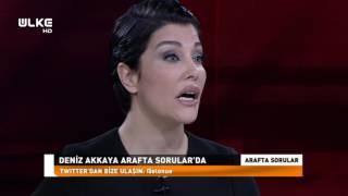 Deniz Akkaya ''Kurtuluş İslam'da''