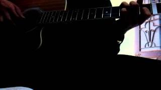 Nói rằng em yêu anh đi ( guitar )