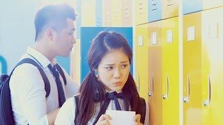 MINA - Dont break my heart (starring HUỲNH LẬP DAMTV, TIẾN CÔNG BB&BG)