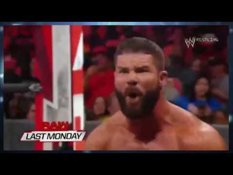 Roman Reigns Vs  Jinder Mahal  -WWE
