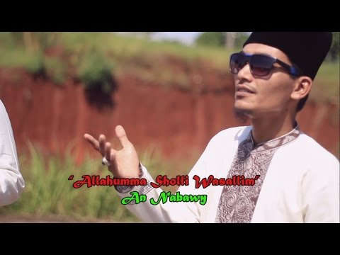 allahumma-sholli-wasalim---an-nabawy-ptiq-(official-video)