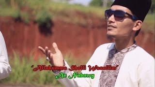 ALLAHUMMA SHOLLI WASALIM - AN NABAWY PTIQ
