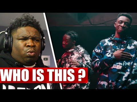 WHO IS THIS ? Tobi & Manny – Destined For Greatness REACTION mp3 letöltés