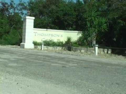 Turks and Caicos Crime Report