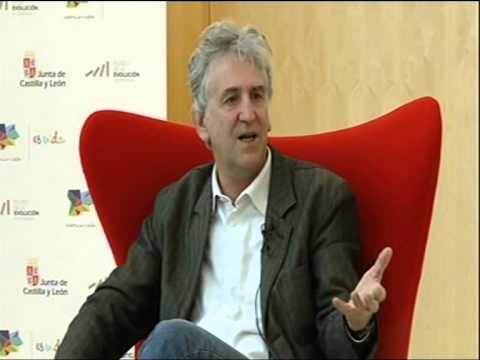 Juan Luis Arsuaga y Ana Pastor dialogan sobre la especie humana en 'Adivina quién viene' (I)