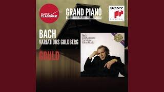 Goldberg Variations BWV 988 Variatio 25 A 2 Clav