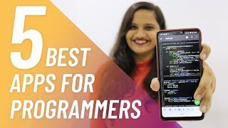 Best Android Apps for Programmers   Part 2