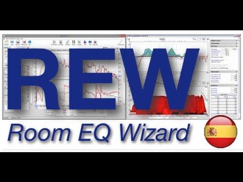 Tutorial de Análisis con Room EQ Wizard En Castellano - Español (ProduceAudio)