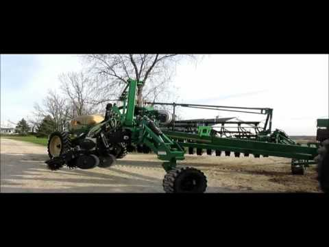 2011 Great Plains Yp 1625a Split Row Planter For Sale Sold At