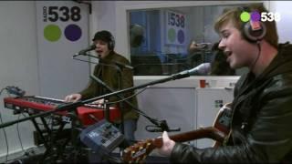 Gavin DeGraw - Chariot (live bij Evers Staat Op)