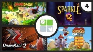 Выходные игры - выпуск 4 [Android игры, iOS игры]