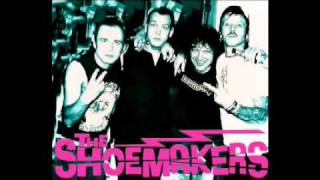 THE SHOEMAKERS - Communication Alert