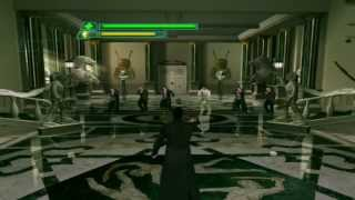 The Matrix: Path of Neo (Story) - Part 7
