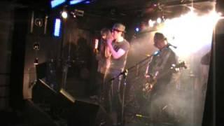16 May 2009@Nine Spice Shinjuku TOKYO 負け犬だぜい!!!リーダー...