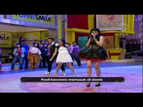 MERRY AMRIL Live At YuKeepSmile YKS (14-11-2013) Courtesy TRANS TV
