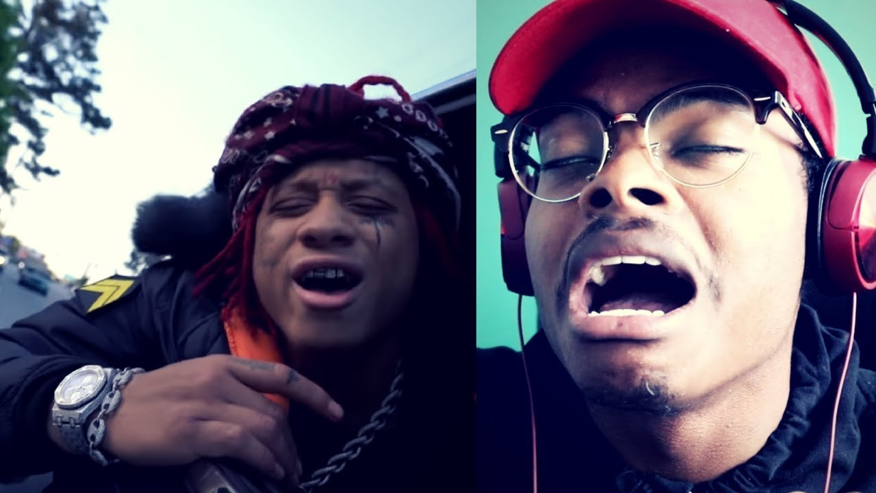 i-love-this-trippie-redd-together-bigger-than-reaction