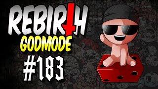 Rebirth (Godmode) #183 - Ein teuflicher Engel   Let