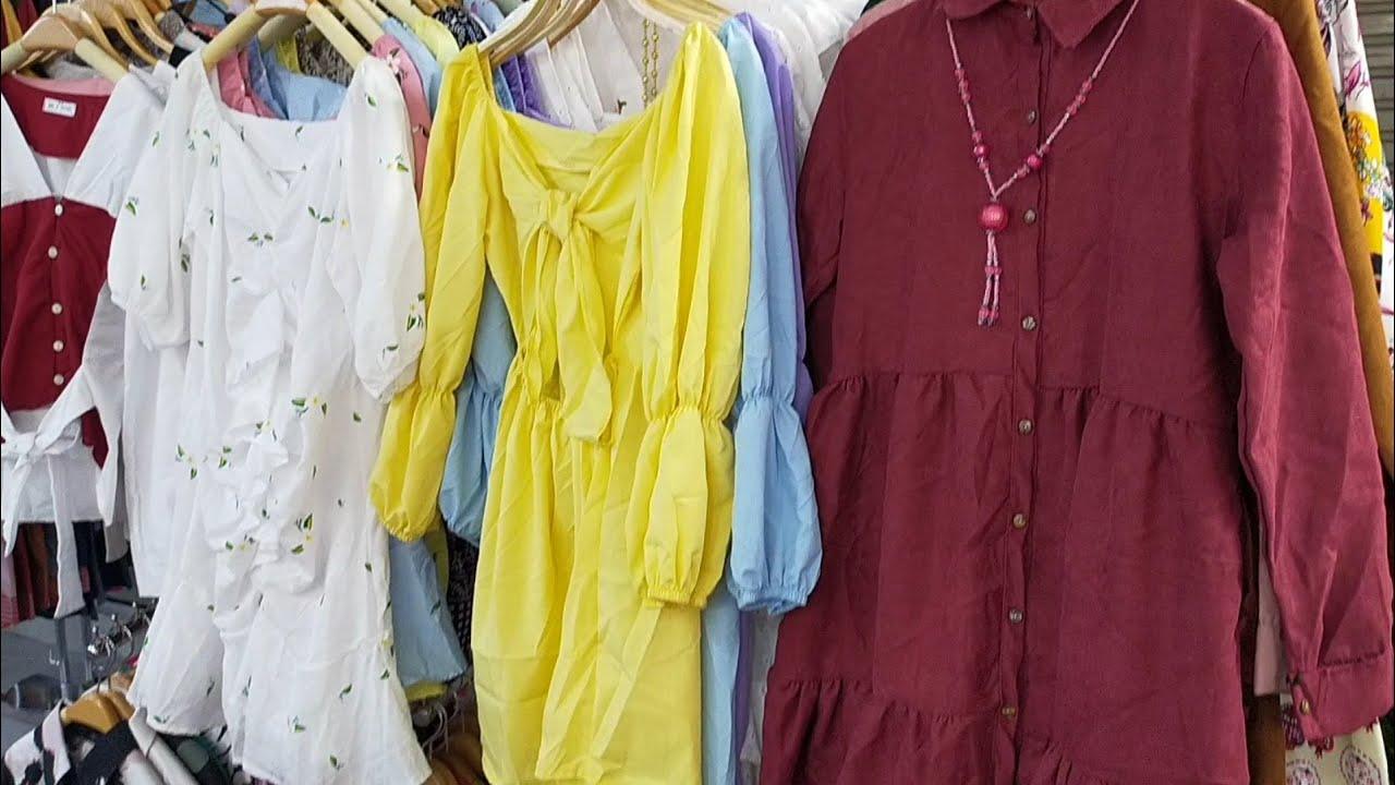 ประตูน้ำเสื้อผ้าราคาส่งประตูน้ำ เสื้อสวย เสื้อผ้าแฟชั่น เสื้อวัยรุ่น