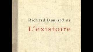 Richard Desjardins - Dévelopement durable