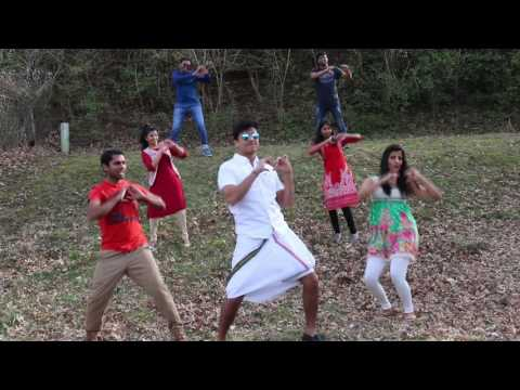 Vanda Speedulo (Goutham & Tanvi's Happy Matter)