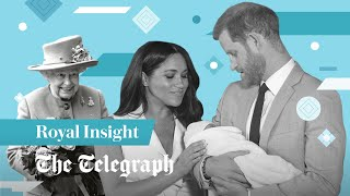 video: Lilibet Diana: The real reason behind the name chosen by Prince Harry and Meghan
