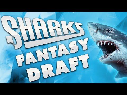 NBA 2K16 San Diego Sharks MyLeague Ep. 1 - FANTASY DRAFT!   CRAZY TEAM!!