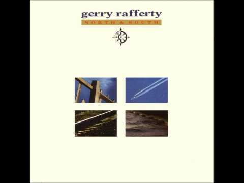 Gerry Rafferty - North & South . FULL ALBUM .*HQ AUDIO*.1988.