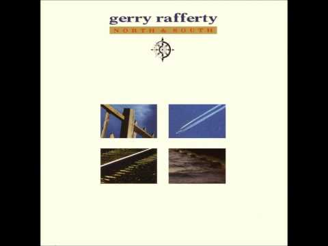 Gerry Rafferty - North & South . FULL ALBUM .*HQ AUDIO*.1988.