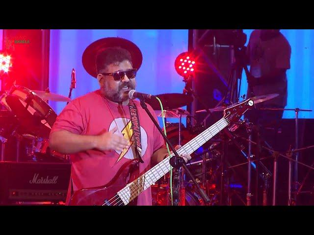 Cryptic Fate /Bhor'er Opekkha /Joy Bangla Concert 2020