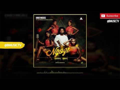 Drey Beatz - Ngozi Ft. Ice Prince x Victoria Kimani (OFFICIAL AUDIO 2016)