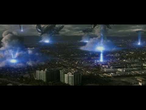 |HD| Skyline - Trailer 1 Español