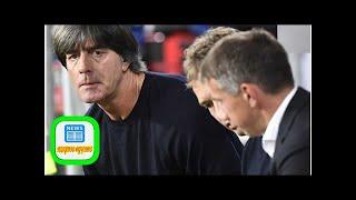 Ilkay Gundogan Out, Leroy Sane In As Joachim Loew Names Germany Squad – NDTV Sports