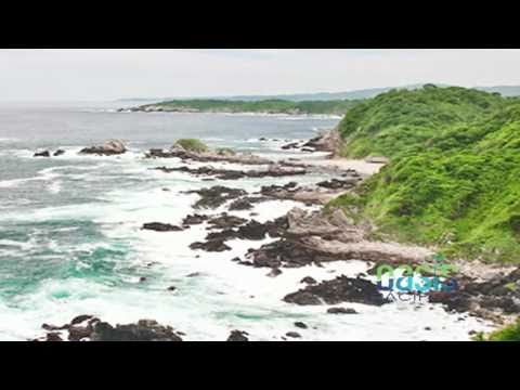 "Huatulco, Mexico Investment Property ""Oasis Pacifico"" Homes House RealEstate Oceanfront Luxury"