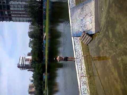 ловля трофейного амура на Кубани - YouTube