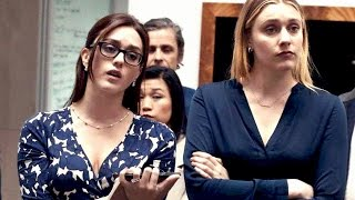 MISTRESS AMERICA Bande annonce