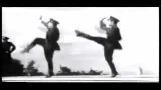 Public Domain Resource - Funny Soviet Dance
