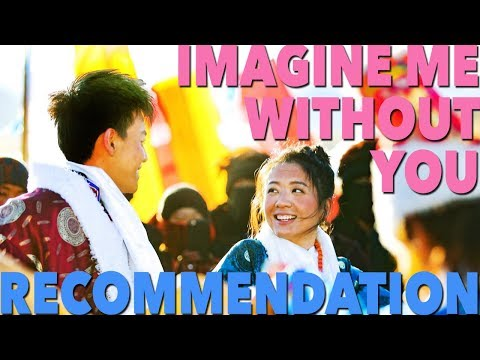 Imagine Me without You - AvenueX's Recommendation
