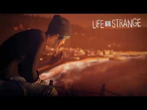 Life Is Strange - Removed Life Is Strange Audio - Chloe crying