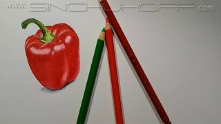 Faber Castell Polychromos карандаши цветные