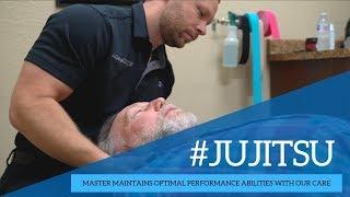Ju Jitsu MASTER Maintain Optimal Performance Abilities   Chiropractor Friendswood