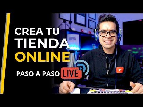 cómo-crear-una-tienda-online-▶︎-paso-a-paso-◀︎-desde-cero---sesión-en-vivo-🔴-#quedateencasa