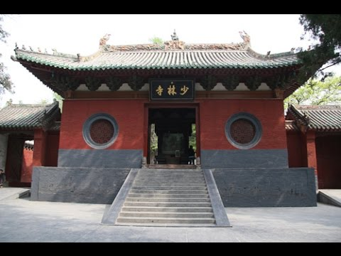 (China part 3) DengFeng & Shaolin Temple: Pictures, Music, Videos
